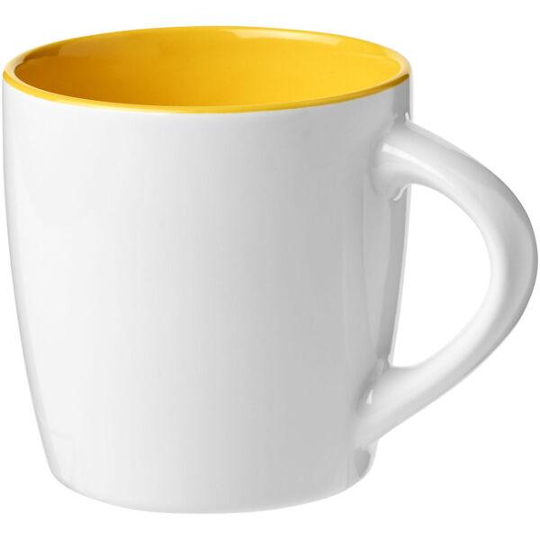 Aztec 340 ml ceramic mug (10047705)