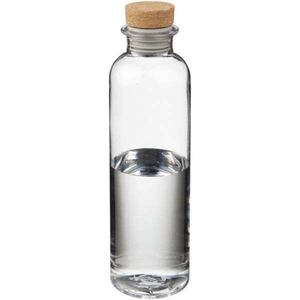 Sparrow 650 ml Tritan™ sport bottle with cork lid (10048400)