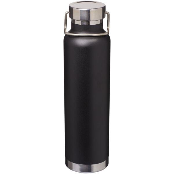 Thor 650 ml copper vacuum insulated sport bottle (10048800)