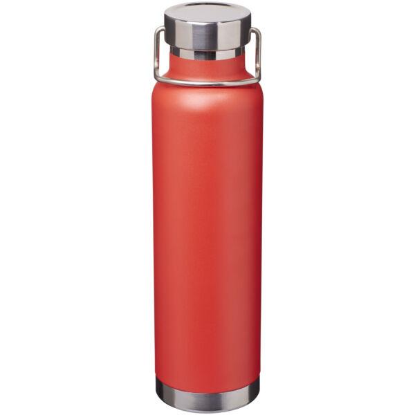 Thor 650 ml copper vacuum insulated sport bottle (10048804)