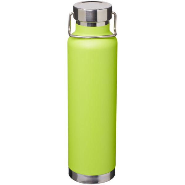 Thor 650 ml copper vacuum insulated sport bottle (10048805)