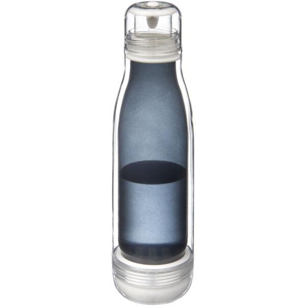 Spirit 500 ml glass liner Tritan™ sport bottle (10048901)