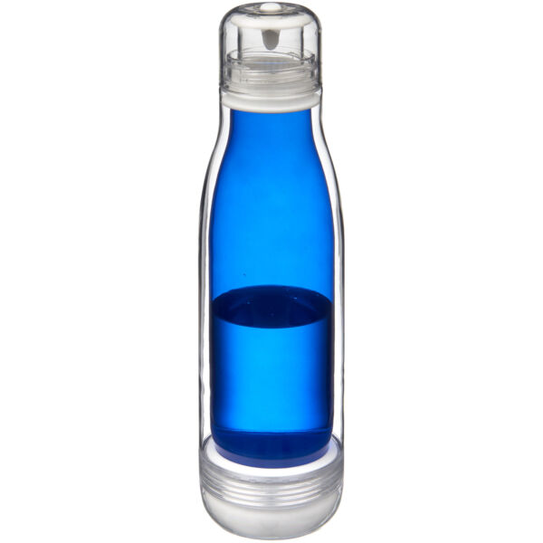 Spirit 500 ml glass liner Tritan™ sport bottle (10048902)