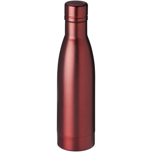 Vasa 500 ml copper vacuum insulated sport bottle (10049405)