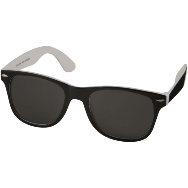 Sun Ray sunglasses with two coloured tones (10050000)