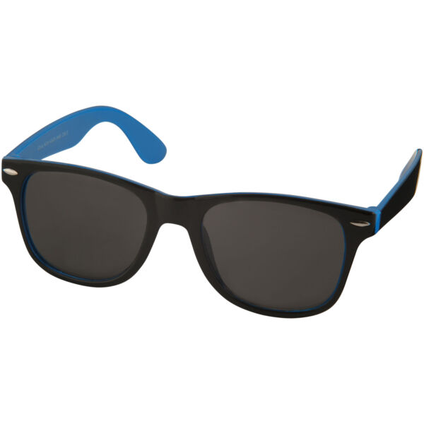 Sun Ray sunglasses with two coloured tones (10050001)