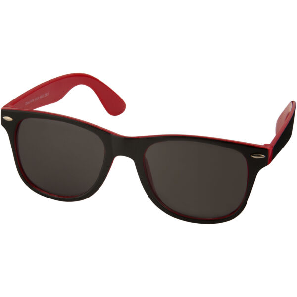 Sun Ray sunglasses with two coloured tones (10050002)
