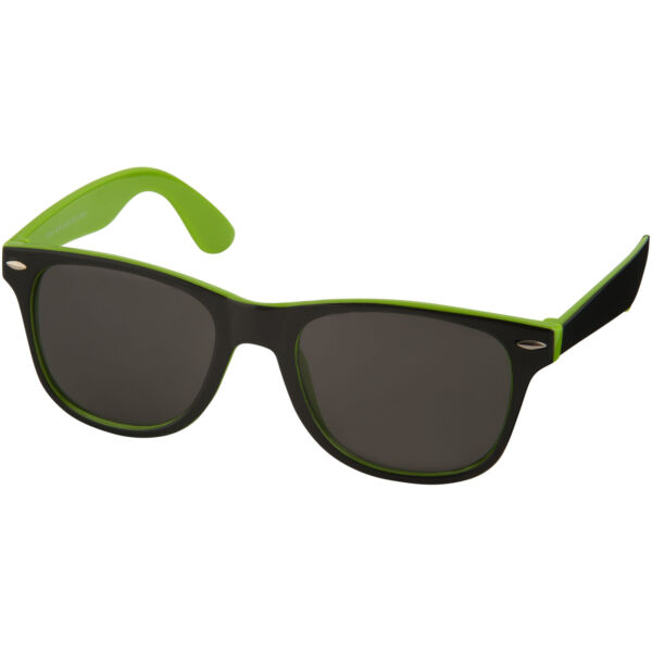 Sun Ray sunglasses with two coloured tones (10050003)