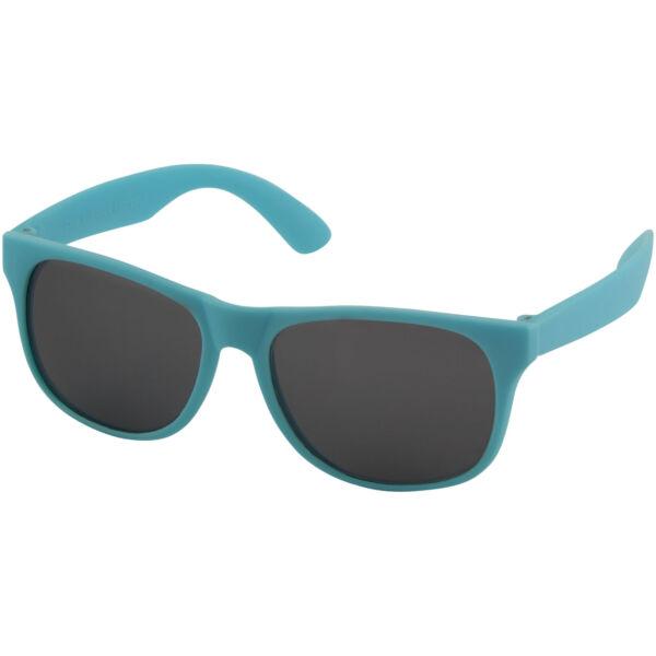 Retro single coloured sunglasses (10050106)