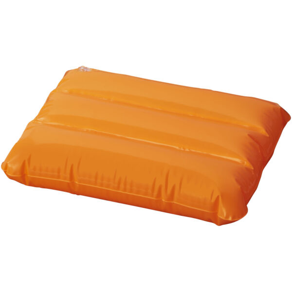 Wave inflatable pillow (10050505)