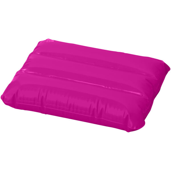 Wave inflatable pillow (10050506)