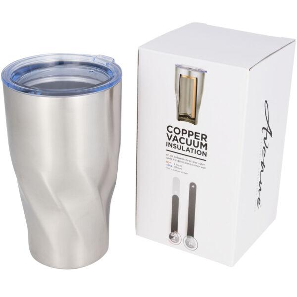 Hugo 470 ml copper vacuum insulated tumbler (10052001)