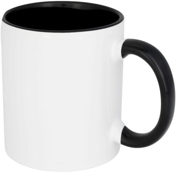 Pix 330 ml ceramic sublimation colour pop mug (10052200)