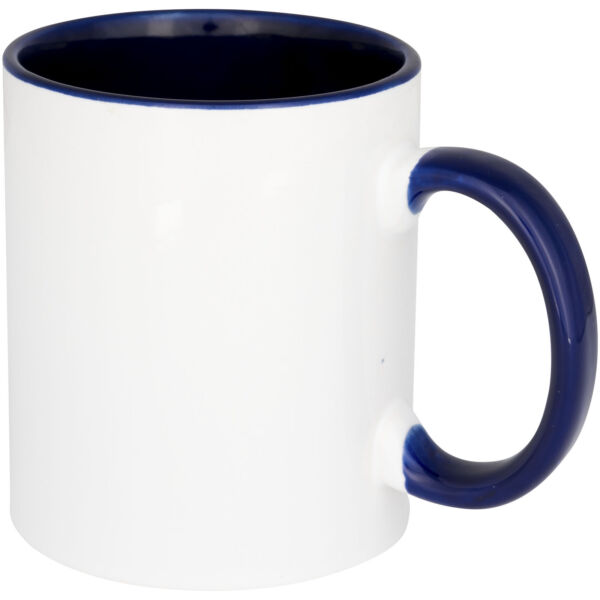 Pix 330 ml ceramic sublimation colour pop mug (10052201)
