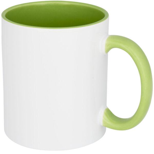 Pix 330 ml ceramic sublimation colour pop mug (10052203)