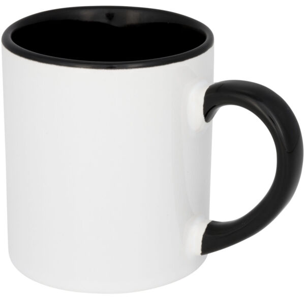 Pixi 250 ml mini ceramic sublimation colour-pop mug (10052400)