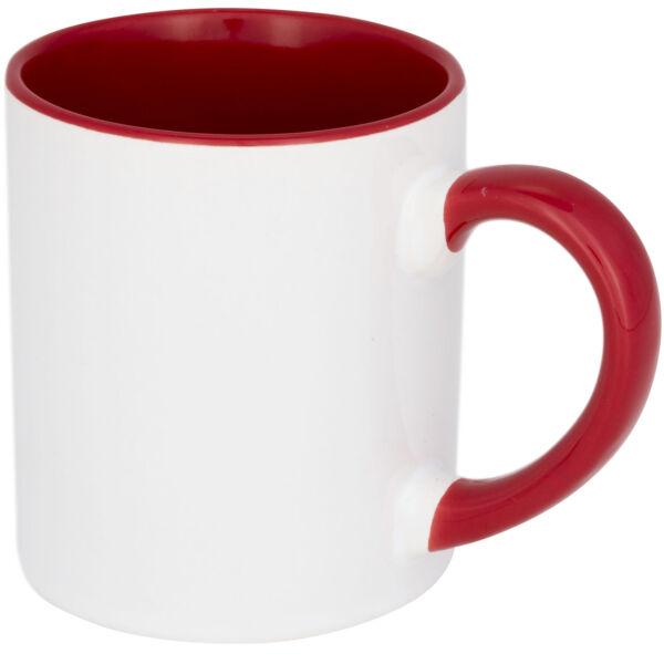 Pixi 250 ml mini ceramic sublimation colour-pop mug (10052402)