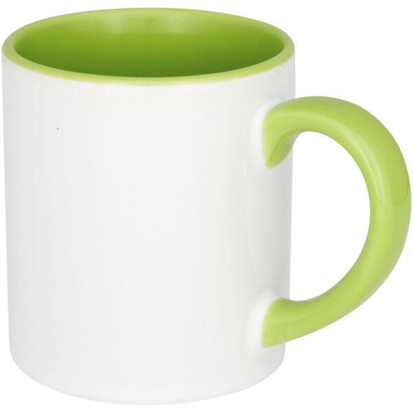 Pixi 250 ml mini ceramic sublimation colour-pop mug (10052403)