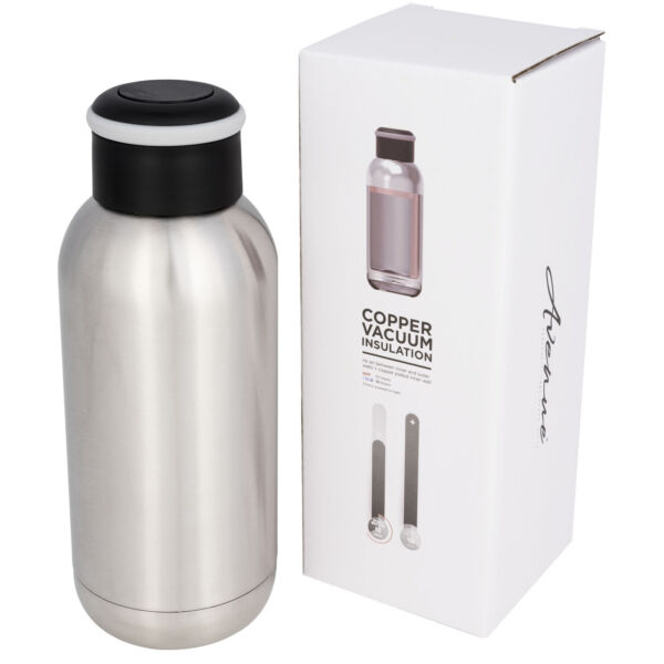 Copa 350 ml mini copper vacuum insulated bottle (10052701)