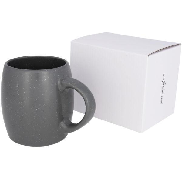 Stone 590 ml ceramic mug (10052903)
