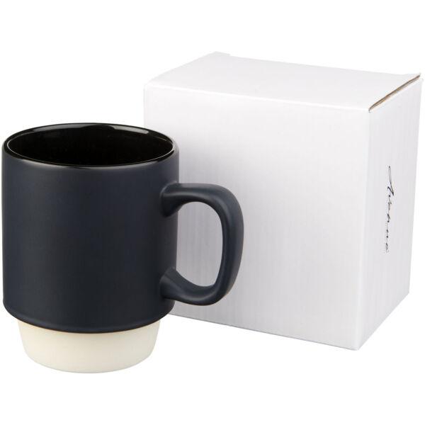 Arthur 420 ml ceramic mug (10053900)