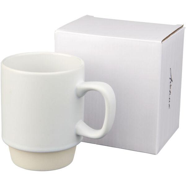 Arthur 420 ml ceramic mug (10053901)
