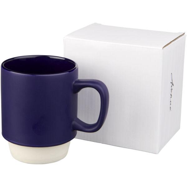 Arthur 420 ml ceramic mug (10053902)