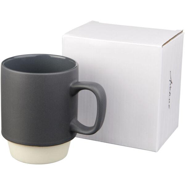 Arthur 420 ml ceramic mug (10053903)