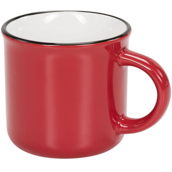 Lakeview 310 ml ceramic mug (10054203)