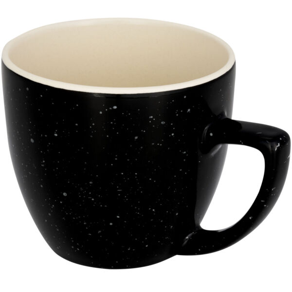 Sussix 325 ml speckled ceramic mug (10054300)