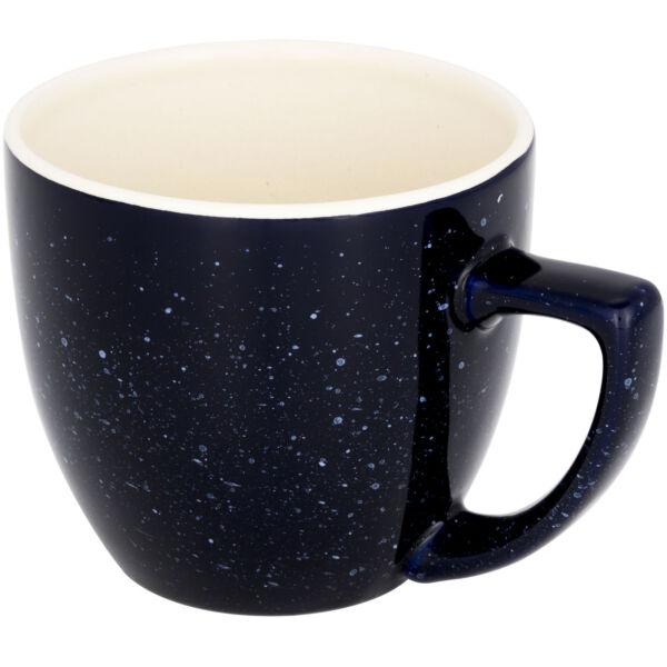 Sussix 325 ml speckled ceramic mug (10054301)