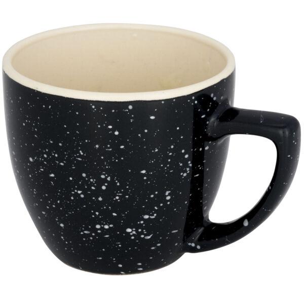 Sussix 325 ml speckled ceramic mug (10054302)