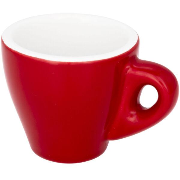 Perk 80 ml colour ceramic espresso mug (10054402)