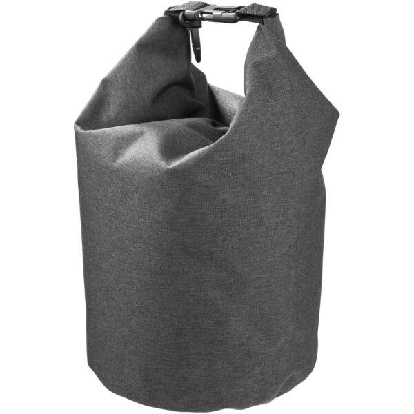 Traveller 5 litre heathered waterproof bag (10055200)