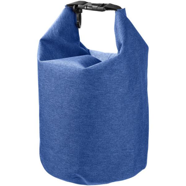 Traveller 5 litre heathered waterproof bag (10055201)