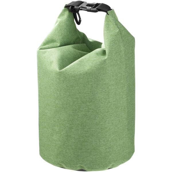 Traveller 5 litre heathered waterproof bag (10055202)