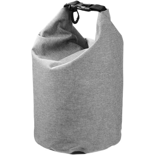 Traveller 5 litre heathered waterproof bag (10055203)