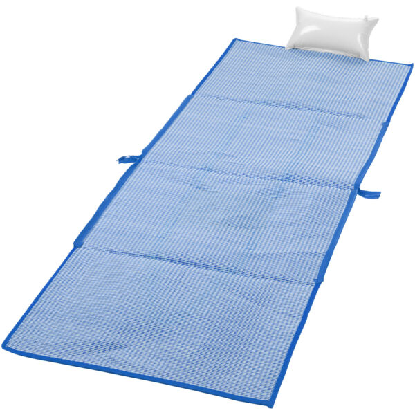 Bonbini foldable beach tote and mat (10055400)