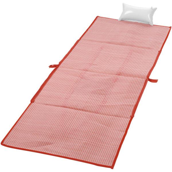 Bonbini foldable beach tote and mat (10055401)