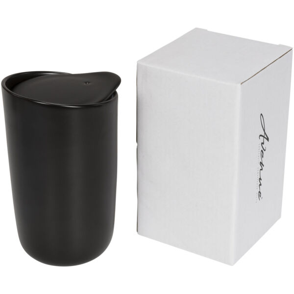 Mysa 410 ml double-walled ceramic tumbler (10055600)