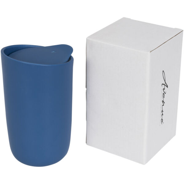 Mysa 410 ml double-walled ceramic tumbler (10055603)