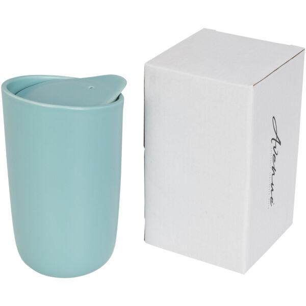Mysa 410 ml double-walled ceramic tumbler (10055604)