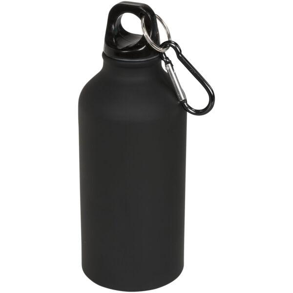 Oregon 400 ml matte sport bottle with carabiner (10055900)