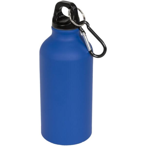 Oregon 400 ml matte sport bottle with carabiner (10055903)