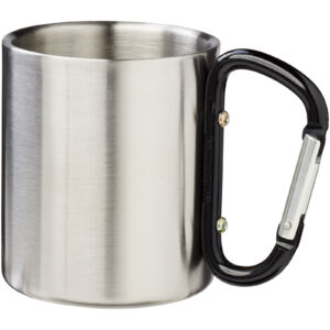 Alps 200 ml insulated mug with carabiner (10056300)