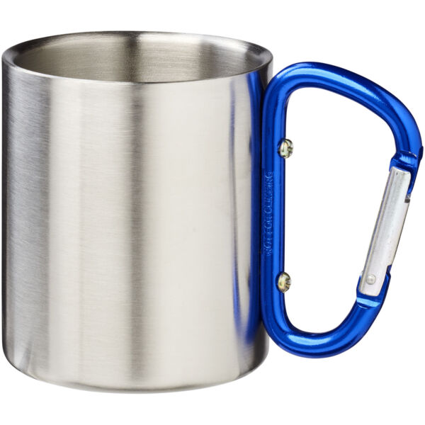 Alps 200 ml insulated mug with carabiner (10056301)