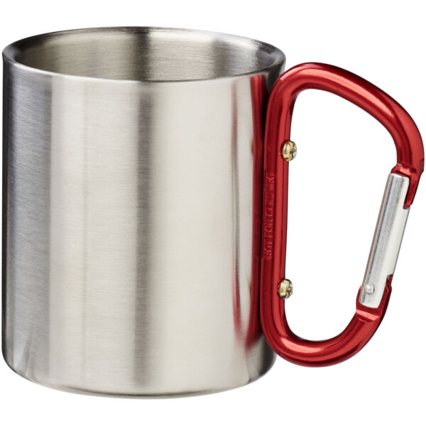 Alps 200 ml insulated mug with carabiner (10056302)