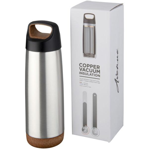 Valhalla 600 ml copper vacuum insulated sport bottle (10056501)