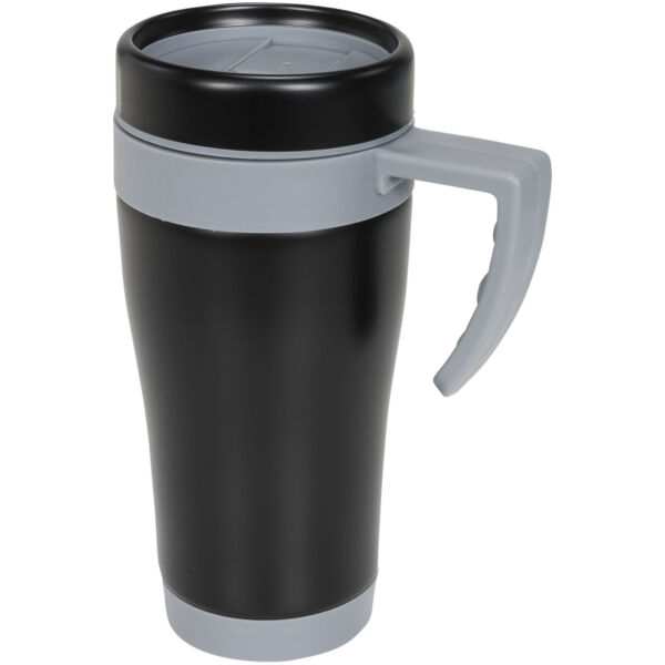 Cayo 400 ml insulated mug (10057003)