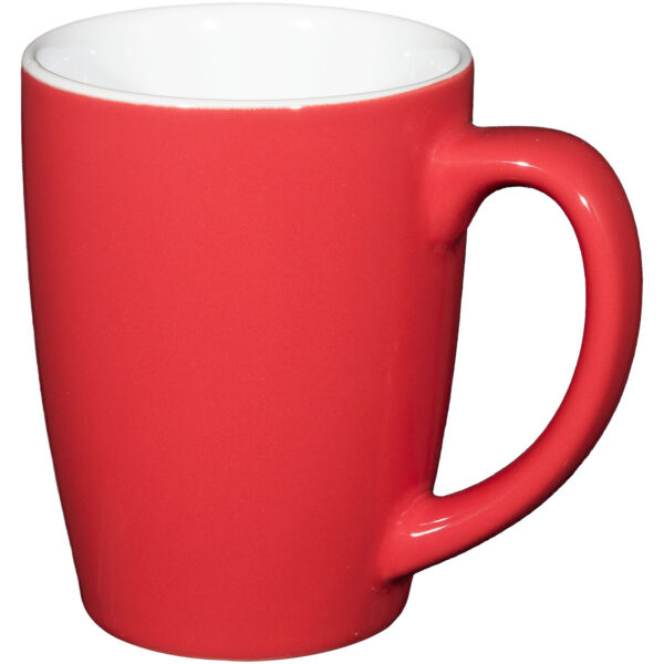 Mendi 350 ml ceramic mug (10057202)